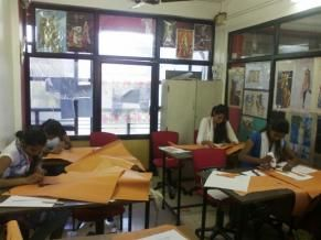 Join Designing Courses With NIFD Institute Nasik One Of The Popular College In India Which Offering Fashion And Interior