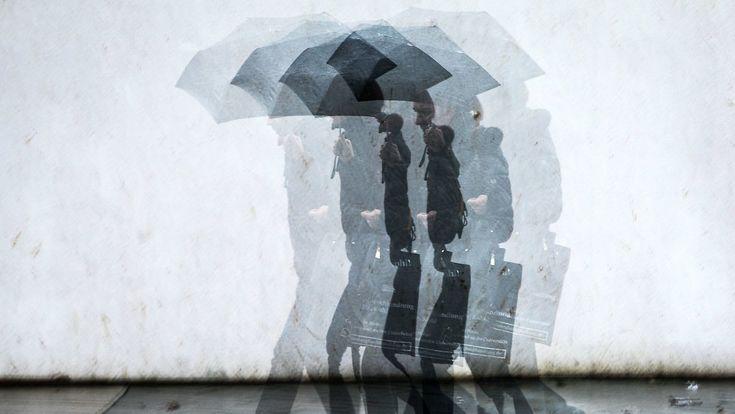 Lichtblicke im Osten: Neue Regenfront lässt Pegelstände steigen