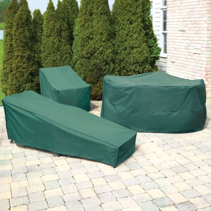 Stunning Patio Furniture Covers