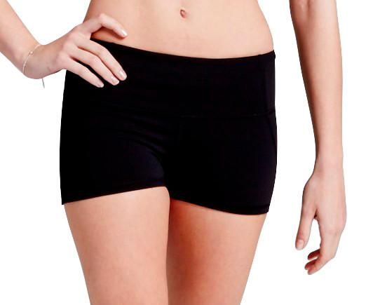 Adult Curve Suprima Short