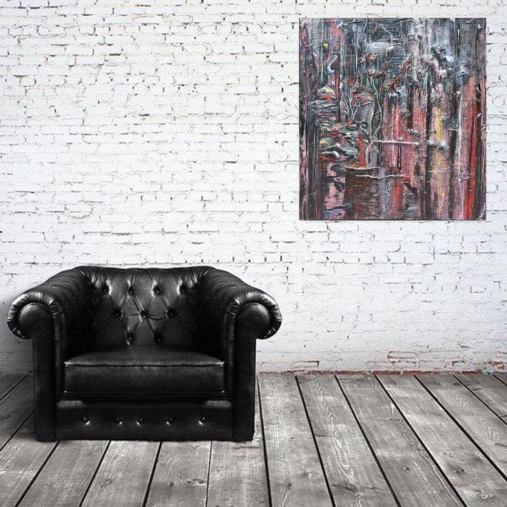 #Soyut / #Abstract by Taçlan Görgün Tuval üzerine Yağlı Boya / #Oiloncanvas 90cm x 90cm 3.000₺ / 850$  #gallerymak #sanat #ig_sanat #sergi #yagliboya #ressam #resim #disavurum #abstractart #abstractexpressionism #contemporaryartcurator #artforsale #interiordesign #modernarchitecture #modernmimari #mimar #içmimar #evdekorasyon #dekoratif #tasarım #cagdassanat #istanbulmodern #abstractpainting #artlovers #artcollectors #artgallery #expressionism