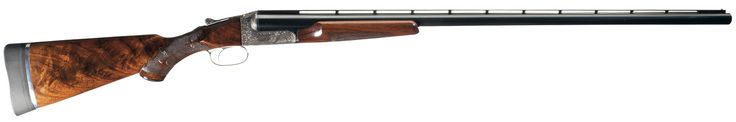 ithaca double barrel shotguns | ... new ithaca double salesmans sample model 4e double barrel trap shotgun