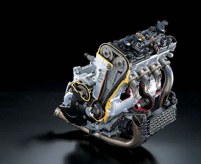 Stock Suzuki Hayabusa 1344cc 188 mph to 194 mph 240 HP ...  Stock Suzuki Ha...