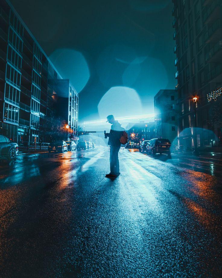 Pin oleh Markruse17 di Wallpaper Hujan Malam di 2020