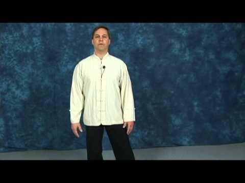 Tai Chi Concepts & Principles : Tai Chi & Crossing the Great River - YouTube