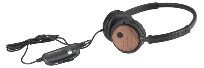 Tivoli Audio goes to your head--for the first time--with its new Radio Silenz active noise-canceling headphones. The $160 headphones come in walnut, cherry or black ash wood finishes and will be available in June. More soon at The Paper PC (www.paperpc.com).: Audio, Noise Canceling Headphones, Wooden Housing Noise, Silenztm Wooden, Radio, Pc Www Paperpc Com, Housing Noise Canceling, Active Noise Canceling, Dub Stuy Branding Product