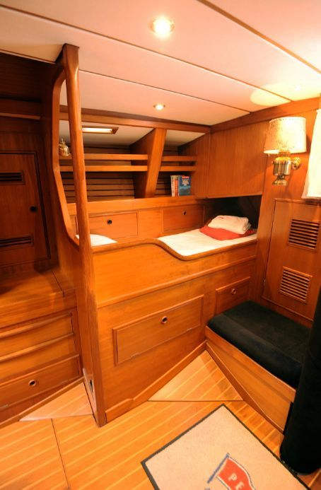 1973 Nautor Swan 65 (65-001) Sail Boat For Sale - www.yachtworld.com