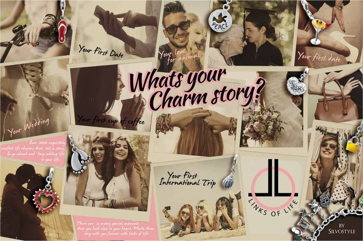 The Charm Story