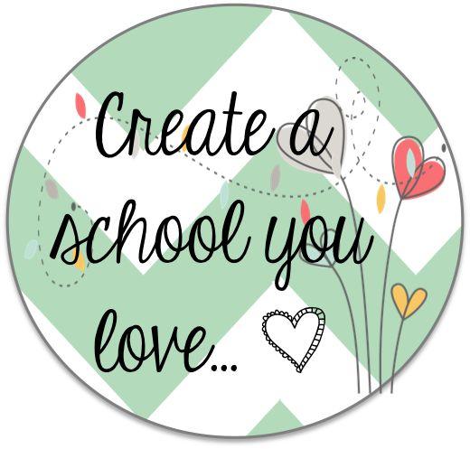 Principal Principles: Create a School You Love...