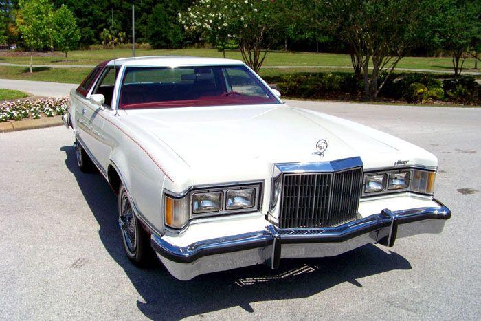 1978 Mercury  1978 mercury cougar xr7 2  LincolnMercury