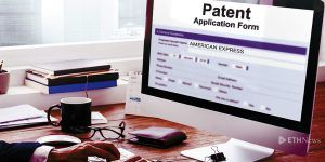 American Express Files Patent Application That Mentions Blockchain Database