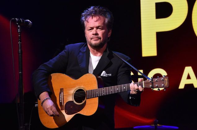 John Mellencamp Claims He Left Columbia Records Over Former Exec's Racist Remark  During an appearance on Howard Stern's SiriusXM radio show on Wednesday morning (March 1) John Mellencamp claimed that he insisted on breaking his recording contract with Columbia Records in 2001 after the label's then-president made a racist remark.