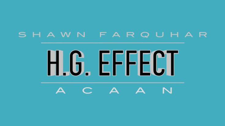 Shawn Farquhar - HG Effect
