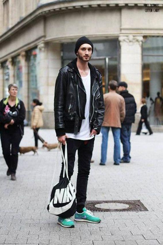 3 Men Sstreetstyle Men S Street Style Skater Mens Street Style