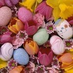35 Healthier Easter Appetizer, Brunch & Dessert Recipes