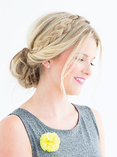 Bridal Shower Hairstyle : 45 best drybar lookbook images on pinterest