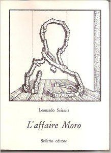 L'affaire Moro - Leonardo Sciascia