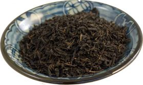Our Daily Brew - Black Currant #ourdailybrew #tea #blackcurrant