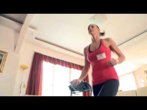 Casada Powerboard Workout 3