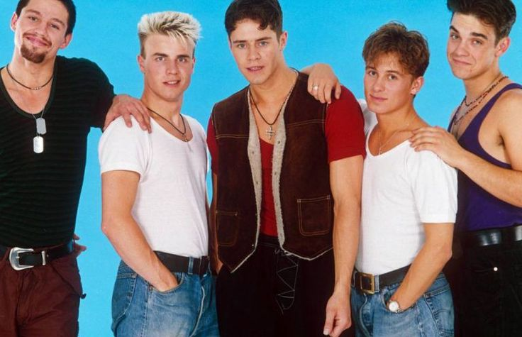 QUIZ Who sang it, Take That or Robbie Williams:  Can you guess the lyrics?