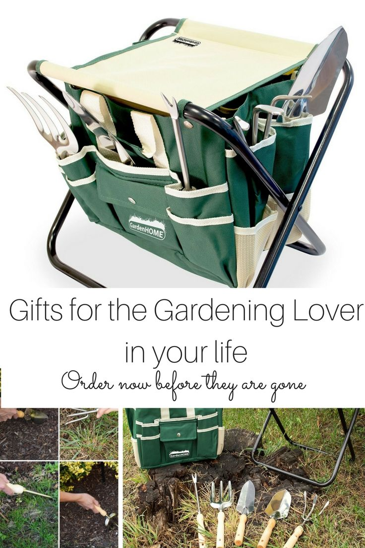 11 Best Images About Gifts For The Gardening Lover In Your