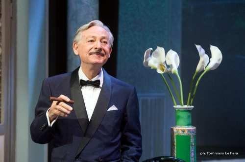 Friuli #Venezia #Giulia: #Leo Gullotta protagonista di Spirito Allegro al Teatro Nuovo Giovanni da Udine (link: http://ift.tt/2lNN96b )