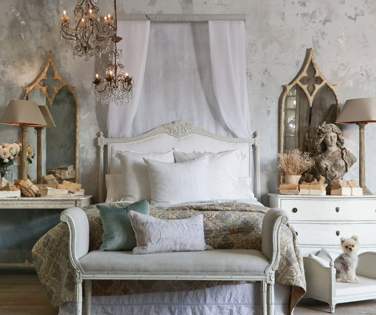 Vintage Country Bedroom Decorating Ideas New Style Bedroom Design Bedroom Decor Elegant Green Bedroom Color Schemes: 25+ Best Ideas About French Country Furniture On Pinterest