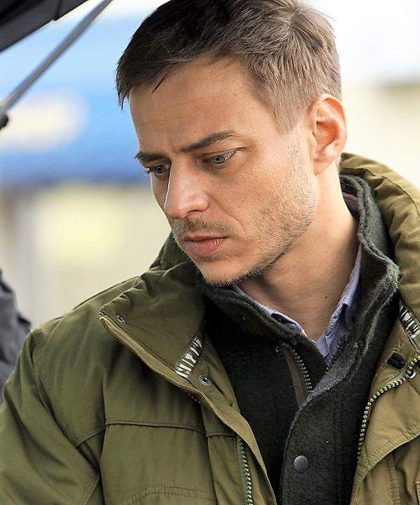 "michellehv2: ""Tom Wlaschiha """