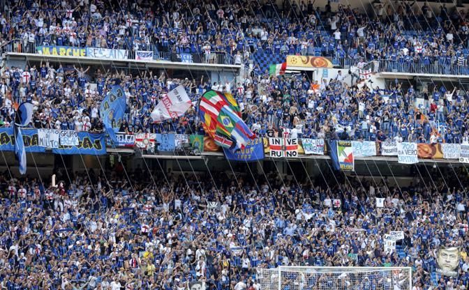 #Inter #supporters Champions League Final - Tifosi Inter #finale di Champions League