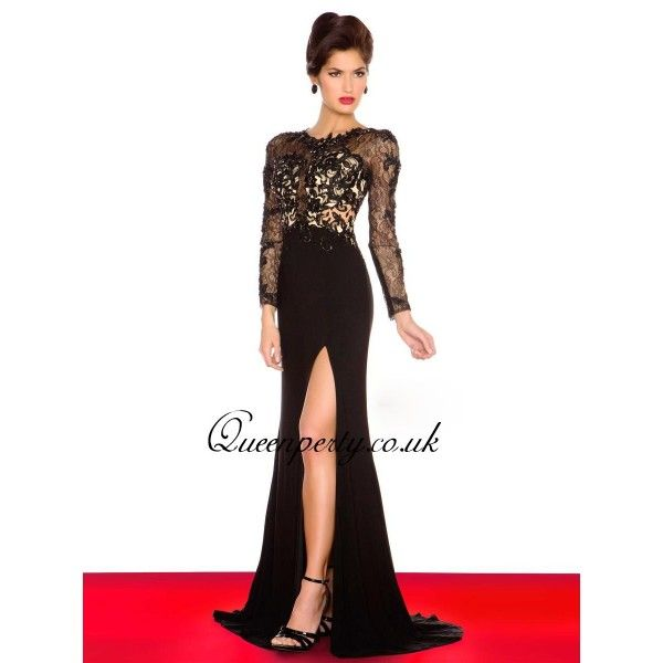 108 best Formal dresses images on Pinterest | Gown dress, Party ...