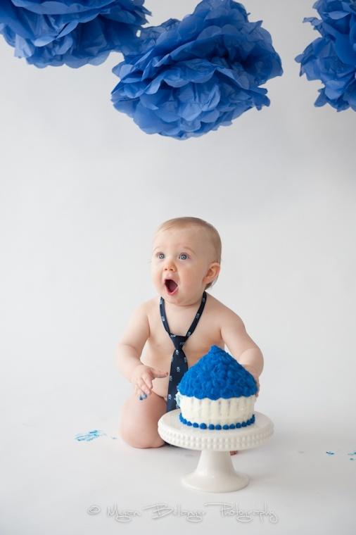 Cake Smash: I have the cake pedestal. I wonder if this would promote better photographic angles @Nicole Novembrino Julius Henry