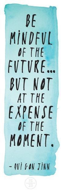 Be mindful of the future....but not at the expense of the moment.  #mentalhealth #anxiety #mindfulness #time #anxietyhelp #therapy #needtherapy #meditation #yoga #yogainspiration