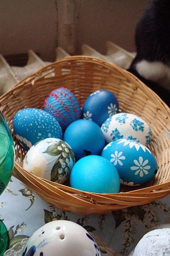 #Easter - Velikonoční zátiší :)