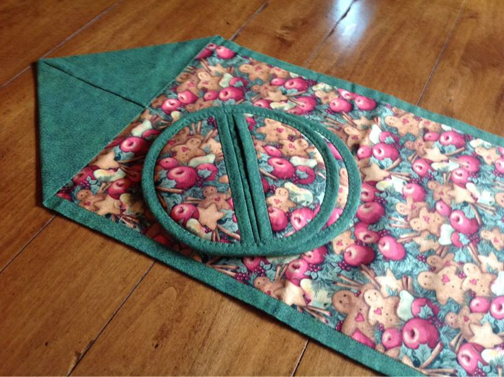 17 best images about fat quarter projects on pinterest for 10 minute table runner pattern