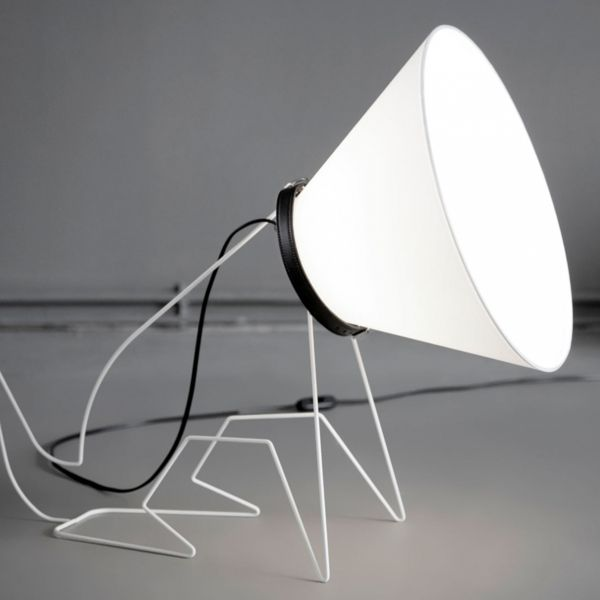 BRONCO lamp by Castor Bours