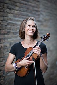 Meet SimpleGifts 2016  Vocals, Violin - Heather Moen  Born into a musical family in Bloomington, Minnesota, Heather has always had her sights set on a musical career. Throughout her elementary and high school years, she participated in numerous competitions in both piano and violin. She earned her Bachelor of Music in Piano Performance from St. Olaf College in 2000. In addition, she also enjoys singing and songwriting and released her first solo album in 2012...