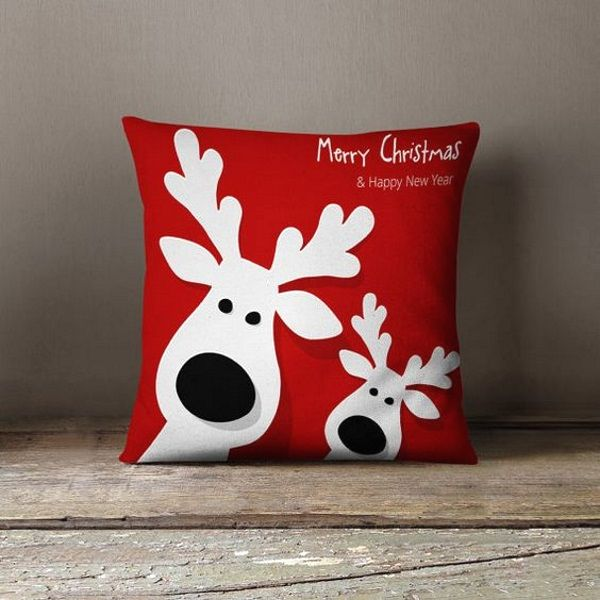 50 Christmas Reindeer Decorations to MakeThe Christmas gang wouldn't be complete with just Santa and Frosty the snowman. Let's us not forget and pay extra attention to this formerly outcast and bullied reindeer, Rudolph. He was red-nosed which makes him different from the rest of…