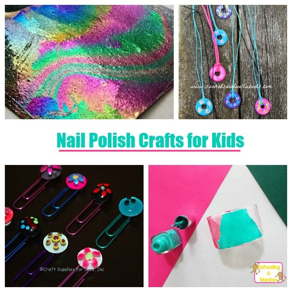 Nail Polish Bottles Fun Sleepover Games And Sleepover: 25+ Best Nail Polish For Kids Ideas On Pinterest