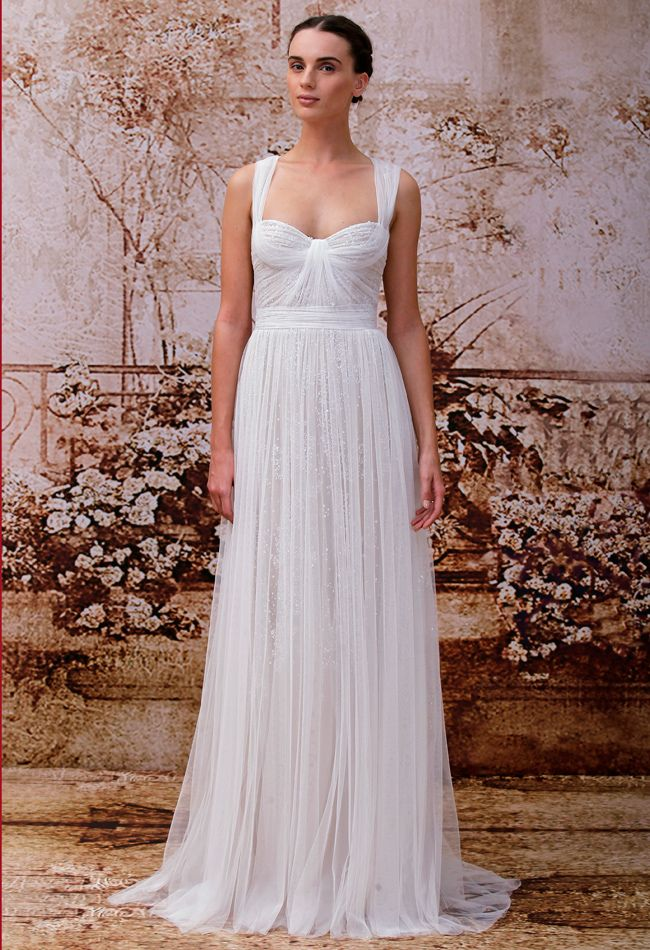 174 best images about Wedding Gowns on Pinterest   Peter o\'toole ...