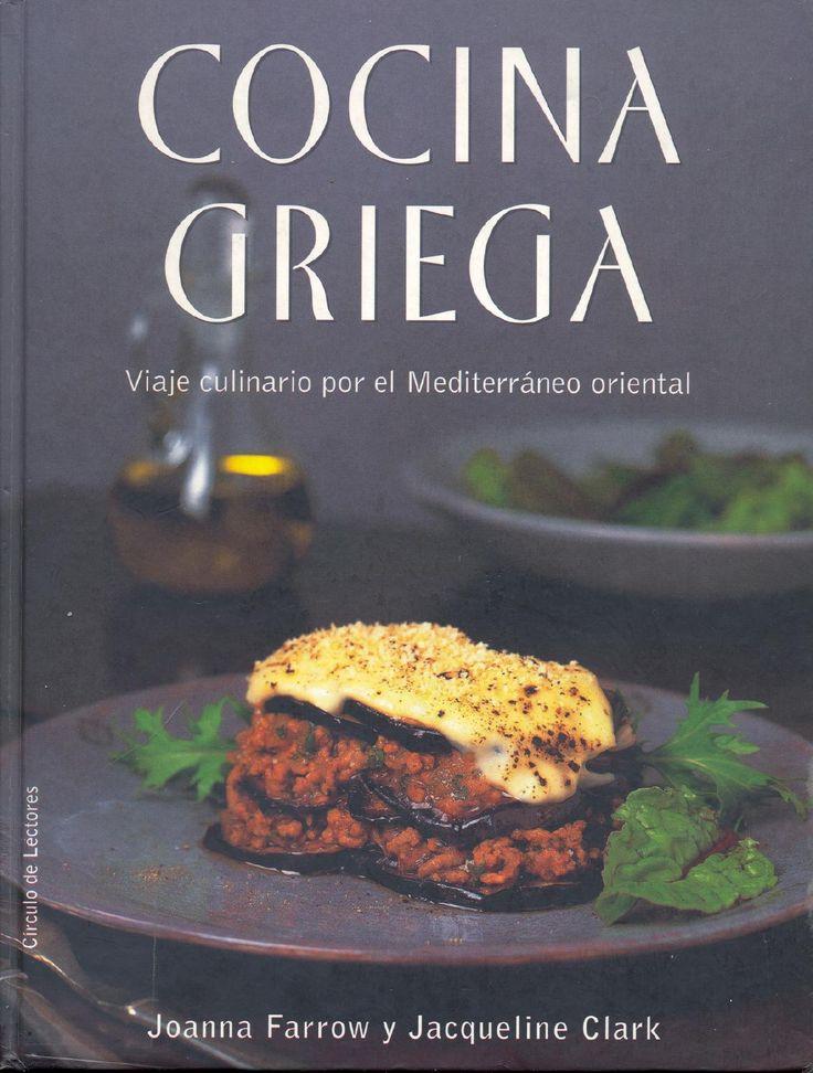 (farrow & clarck) cocina griega by Associação Pöet Chândon - issuu