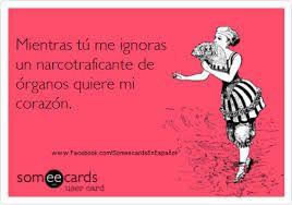 someecards en español sarcasmo - Buscar con Google