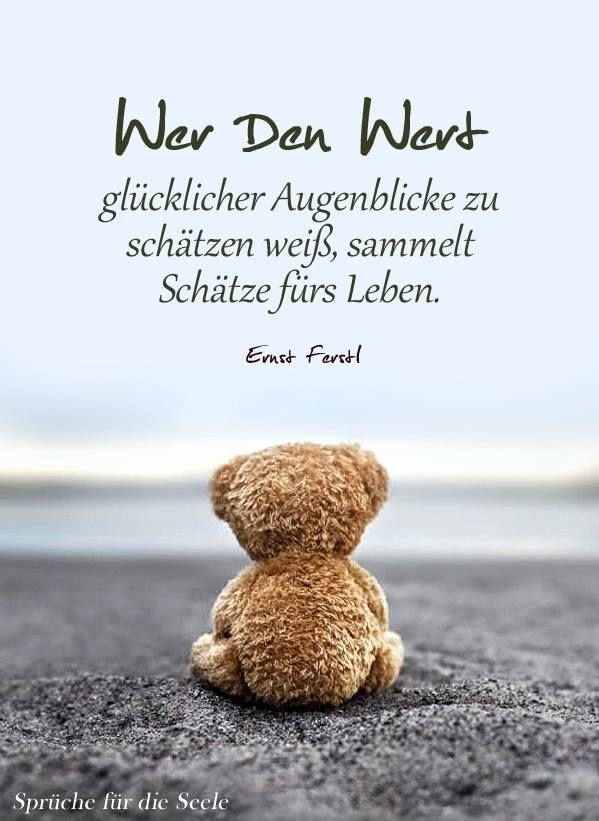 www.inneresgold.de #glück #glücklich | Happyness | Quotes ...
