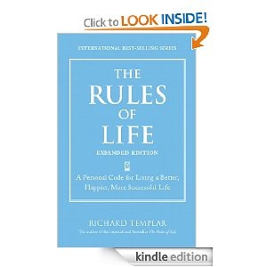 24 best download free ebooks images on pinterest free ebooks free the rules of life expanded edition a personal code for living a better happier more successful life richard templars rules ebook richard fandeluxe Gallery