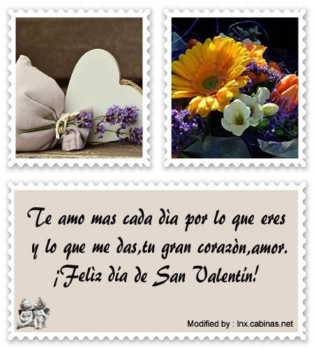 descargar frases para San Valentin gratis,buscar textos bonitos para San Valentin:  http://lnx.cabinas.net/buscar-mensajes-de-san-valentin-para-mi-pareja/