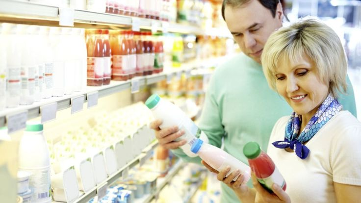 """Checking the """"best before"""" and """"expiry date"""" labels on foods is one of the first things consumers should do before throwing them in their grocery carts, but they need to know what these dates mean."""
