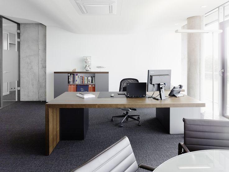 Innocean Headquarters Europe / Ippolito Fleitz Group