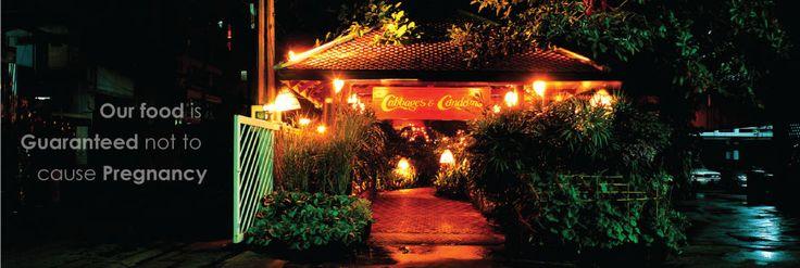 C&C Restaurant Bangkok