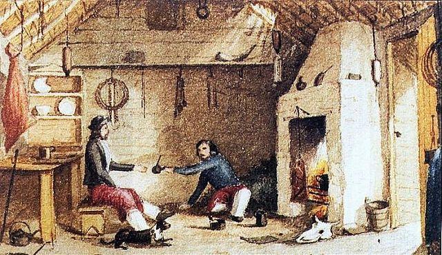 ¿ Sabías que el mate alguna vez estuvo prohibido ? Nos remontamos al año 1616, a la ciudad colonial de Buenos Aires y a la época del virreynato.