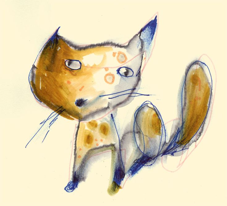 Cats! Online Class | #CarlaSonheim
