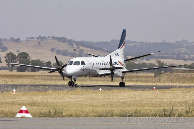 Photo of RXA Saab 340 (VH-ZRL) ✈ FlightAware